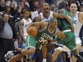 NBA: Бостон вернулся на вершину