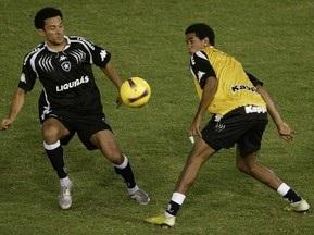 Эдуардо готов помочь Арсеналу в ближайшем матче