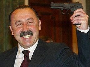 Газзаєв очолить збірну