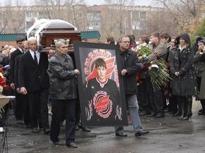 Фаны Авангарда встали на сторону виновных в смерти Черепанова