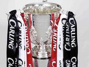 Carling Cup: У фіналі зіграють МЮ і Тоттенхем