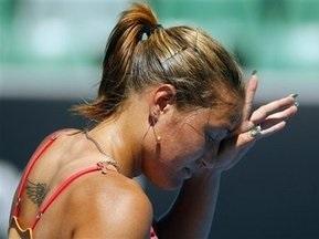 Australian Open: Катерина і Олена Бондаренко проходять в третє коло