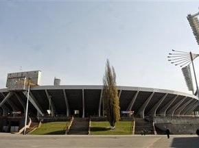 Перші тренувальні бази до Євро-2012 будуть відкриті в 2009 році