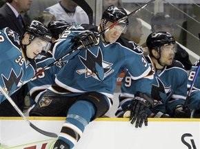 NHL: 43-летний Лемье вернулся в большой хоккей