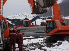 Євро-2012: У Львові почали будівництво фундаменту стадіону