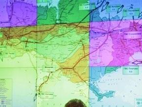 Нафтогаз подтвердил факт приема российского газа