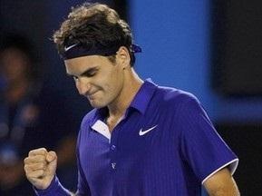 Australian Open: Фаворити проходять у друге коло