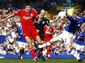 Премьер-лига: Ливерпульское дерби завершилось вничью