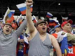 Росія боротиметься за ЧС-2018