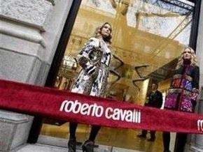Кавалли ведет переговоры о продаже части своей компании