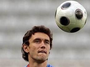 Источник: ЦСКА и Ювентус договорились о Жиркове