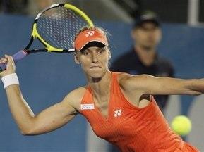Дементьєва перемагає в російському фіналі в Сіднеї