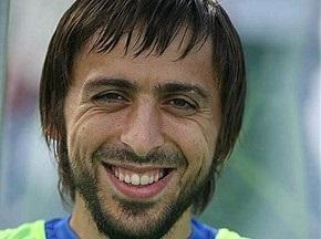 Сьогодні Гавранчич стане гравцем Партизана