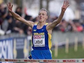Украинец признан лучшим легкоатлетом месяца в Европе