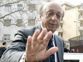 Интер обвинили в договорных матчах