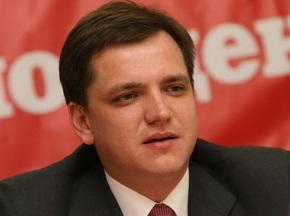 Павленко пообіцяв забезпечити підготовку до Олімпіади-2010