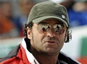 Російський турист побив легендарного спортсмена