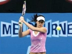 Иванович обойдется без тренера на Australian Open-2009