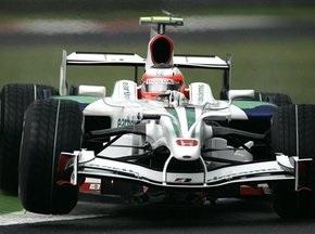 F1: Mercedes будет поставлять моторы для Honda