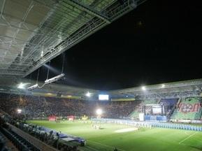Донецк и Днепропетровск лидируют в подготовке к Евро-2012
