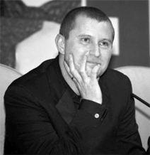 На Корреспондент.net розпочався чат з Вадимом Перельманом