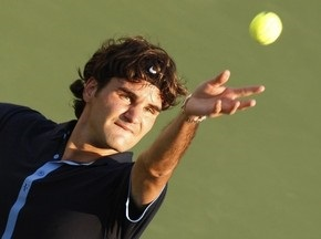 Букмекеры удивили Федерера