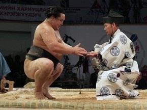 Йокодзуне пригрозили смертью