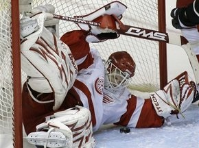 NHL: Звезды поднимаются выше