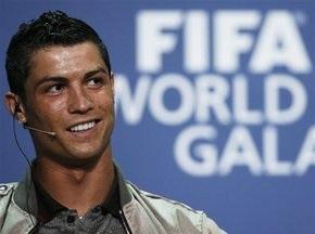 Роналдо: Зараз кульмінаційний момент фантастичного періоду в моєму житті