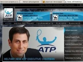 Мужской теннис возглавил экс-менеджер Nike