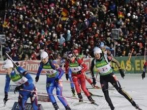 На етапі Кубка світу з біатлону в Оберхофі побито рекорд відвідуваності