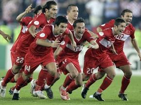 Вірменія і Туреччина отримають приз Fair Play від ФІФА