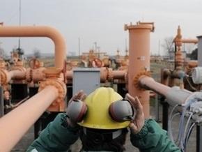 Нафтогаз подтверждает готовность возобновить транзит газа