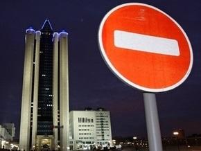 Путин: Из-за Украины Газпром лишился $800 млн