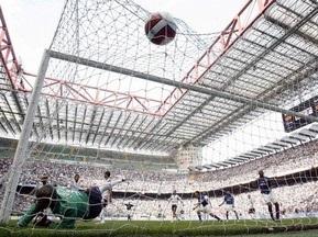 Серия А: Ювентус побеждает, Милану даже Бекхэм не помог одолеть Рому