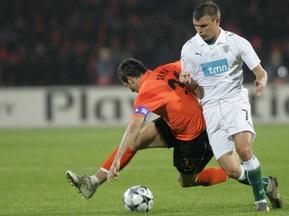 Динамо і Шахтар хочуть Ізмайлова