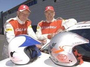 Уокер: Мої фаворити в 2009 році - Кубіца й Алонсо