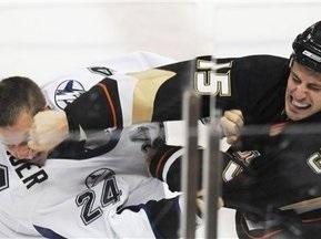 NHL: Блискавки побили качок