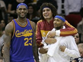 NBA: Восточные разборки