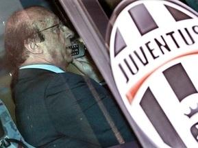 Колишнього боса Ювентуса ув язнили на півтора року