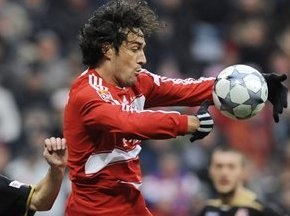Італійки обрали найкрасивішого футболіста