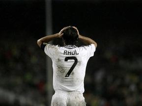 Рауль идет на рекорд