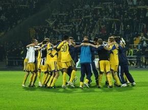 Рейтинг ІFFHS: Українські клуби поліпшують свої позиції