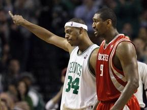 NBA: Провал Чемпіонів