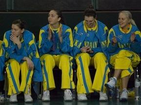 Євробаскет: Українки розгромили німкень
