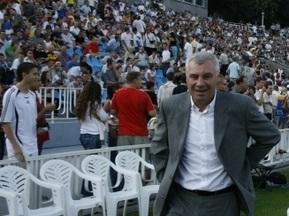 Дем яненко і Белькевич ведуть переговори з Арсеналом