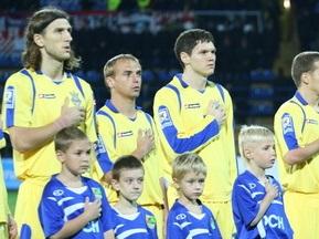 Гравець збірної України став жертвою нападу