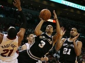 NBA: Флоридское гостеприимство
