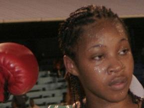 Померла чемпіонка світу з боксу