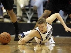 NBA: Юта лютує